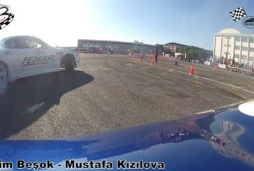 KKOK Alpet Drift – Shark Ayağı – Kerim Beşok – Mustafa Kızılova