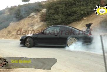 KKTOK Launch Cars Tırmanma Rallisi – Celal Bozbeyli