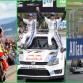 Repsol Honda, Mercedes F1 ve Volkswagen Polo R