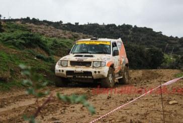 Afrodisia 2014 Cyprus Rally Raid – Fotoğraf Albümü1