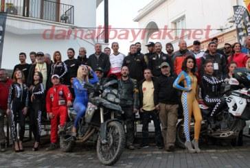Afrodisia 2014 Cyprus Rally Raid – Fotoğraf Albümü2