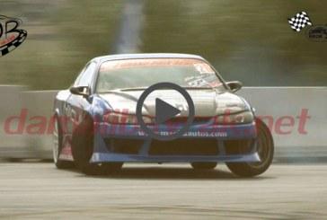 KKOK Alpet Drift Şampiyonası – Launch Cars Drift Klip