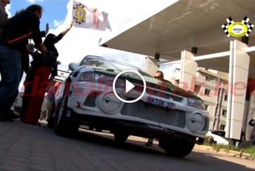 Uluslararası Kuzey Kıbrıs Rallisi – Klip