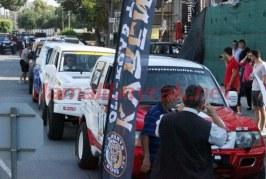 Cyprus Off-Road Attack, Tatlısu ve Vadili'den İzlenebilir