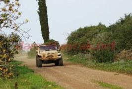 Cyprus Off -Road Attack'da 25 Ekip Mücadele Edecek