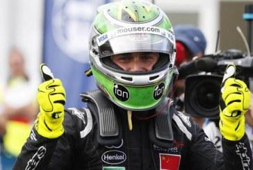 Nelson Piquet Jr. Formula E Şampiyonu