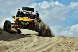 TOSFED Raid Kupası Çorlu'da Başlıyor