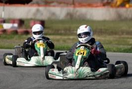 Türkiye'de Karting Sezonu Körfez'de Devam Ediyor