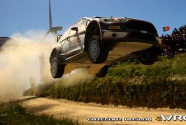 WRC Portekiz Rallisi – Fotoğraf Albümü