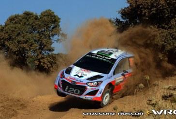 WRC İtalya Rallisi – Fotoğraf Albümü