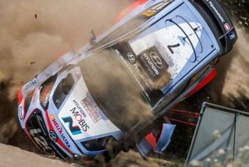 WRC Polonya Rallisi – Fotoğraf Albümü