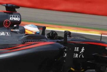 Formula 1 Belçika GP – Fotoğraf Albümü