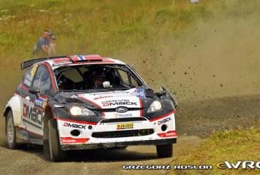 WRC Finlandiya Rallisi – Fotoğraf Albümü