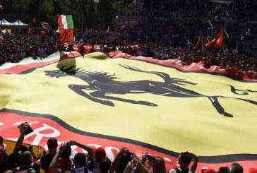 Formula 1 İtalya GP – Fotoğraf Albümü