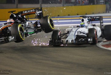 Formula 1 Singapur GP – Fotoğraf Albümü