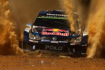 WRC Avustralya Rallisi – Fotoğraf Albümü