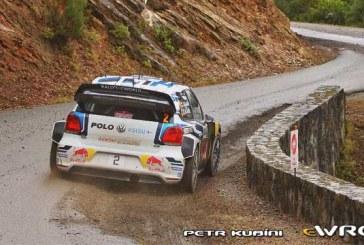 WRC Fransa Rallisi – Fotoğraf Albümü