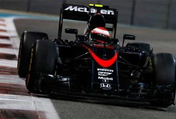 F1 Abu Dhabi GP 2015 – Fotoğraf Albümü