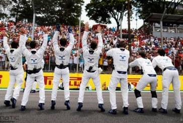 F1 Brezilya GP 2015 – Fotoğraf Albümü