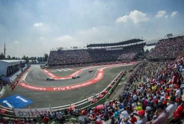 F1 Meksika GP 2015 – Fotoğraf Albümü