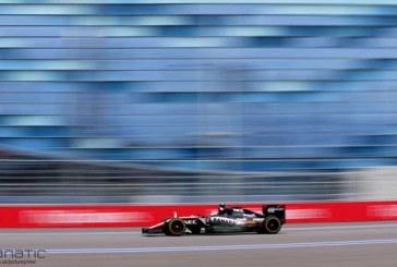F1 Rusya GP 2015 – Fotoğraf Albümü
