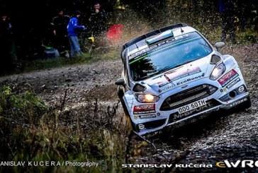WRC Büyük Britanya Rallisi – Fotoğraf Albümü