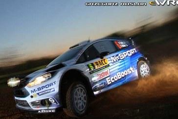 WRC İspanya Rallisi – Fotoğraf Albümü