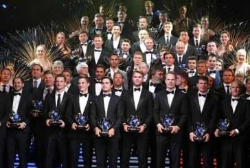 FIA 2015 Ödül Töreni – Fotoğraf Albümü