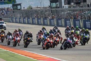 MotoGP Aragon GP – Fotoğraf Albümü