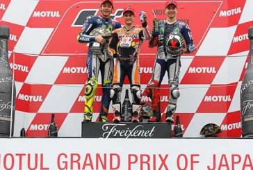 MotoGP Japonya GP – Fotoğraf Albümü