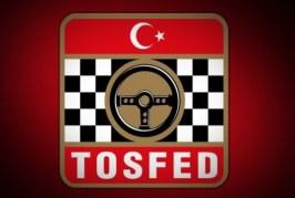 TOSFED 2016 Taslak Takvimi Yayınlandı