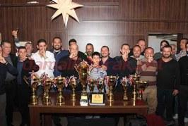 KKTOK Şampiyonlar Balosu-Fotoğraf Albümü