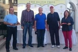II. Olive Tree Hotel Klasik Otomobil Rallisi Yapıldı