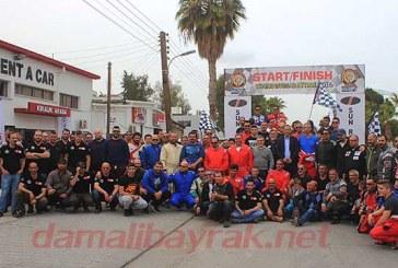 Cyprus Off Road Attack 2016-Fotoğraf Albümü 1