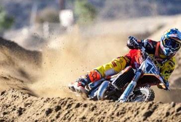 Sezonun İlk Motocross Yarışı Yapılıyor