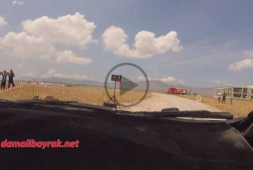 Mustafa Bulutoğluları-Ahmet Özerdem BRT 1 İncar Video