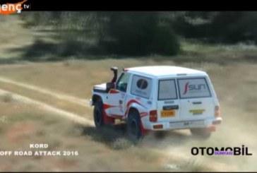 Otomobil Dünyası-Cyprus Off Road Attack 2016