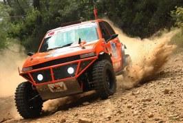 Türkiye Otomobil Sporlarında Renkli Hafta Sonu