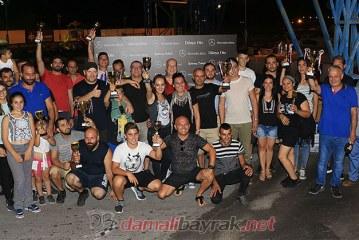 KKKSOK-Yıldıray Debreli Slalom Yarışması-Fotoğraf Albümü