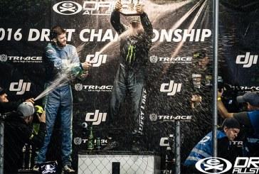 Drift Allstars Şampiyonası Macaristan yarışı ile tamamlandı