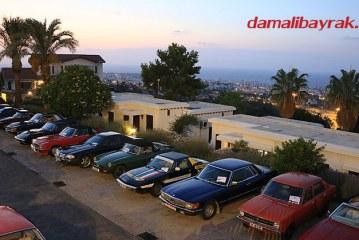 2.Concours Classica Kuzey Kıbrıs-Fotoğraf Albümü