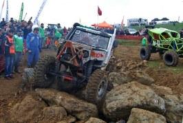 Trial'in Şampiyonu Team Mobil 1