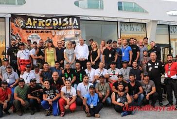 Afrodisia 2016 Fotoğraf Albümü 1
