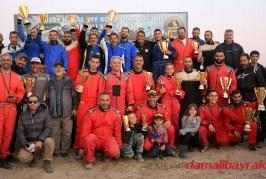 KKORD Şampiyonlar Balosu yapılıyor