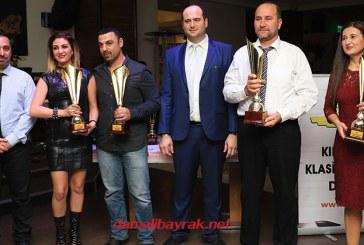 KTKOD 2016 Şampiyonlar Balosu-Fotoğraf Albümü