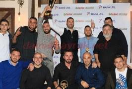 2016 Rapa Drift Şampiyonası yılsonu balosu-fotoğraf albümü