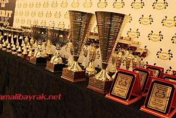 KKTOK 2016 Şampiyonlar Balosu-Fotoğraf Albümü
