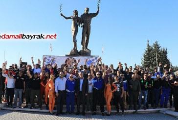 Baştaşlar Cyprus Off Road Attack 2017-Fotoğraf Albümü 1