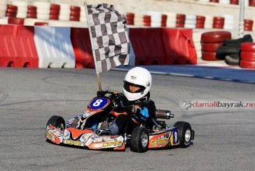 Osman Pozan: Karting Başlasın