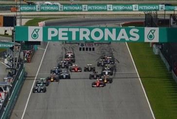 F1'de Malezya GP son kez yapılıyor